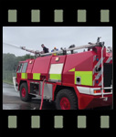 Video of Simon Gloster Protector 4x4 Airport Fire Appliance