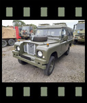 Video of Land Rover Series 3 109 (Diesel)
