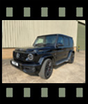 Video of Mercedes-Benz G Wagon G63 AMG (2020 Model)